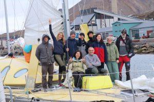 Press Release: Polarquest2018: mission accomplished!