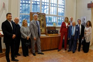 Celebrating 90 years of Arctic Exploration in La Spezia