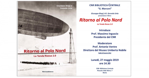Book_launch_Ritorno_al_Polo_Nord